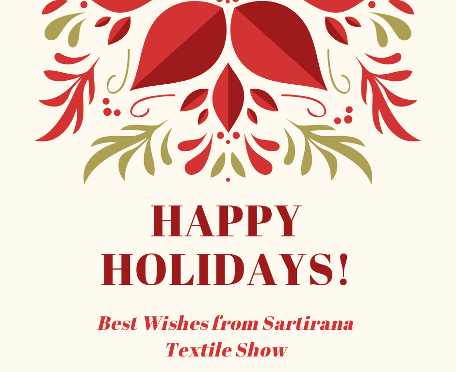 Best Wishes from STS